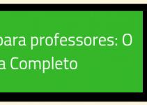 Evernote para Professores: O Guia Completo