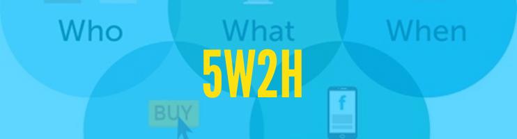Matriz 5W2H no ensino: Saiba como utilizar
