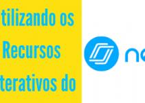 COMO USAR RECURSOS INTERATIVOS DO NEARPOD