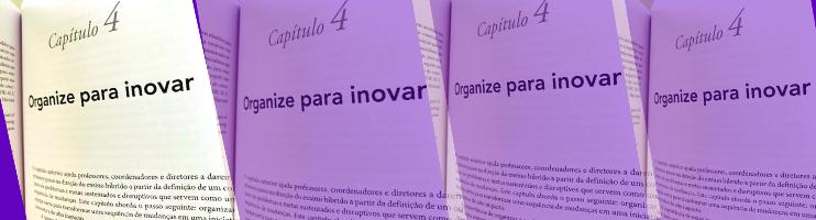 Organize para inovar