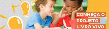 Fundação do Livro e Leitura cria ferramenta digital voltada a professores e estudantes.